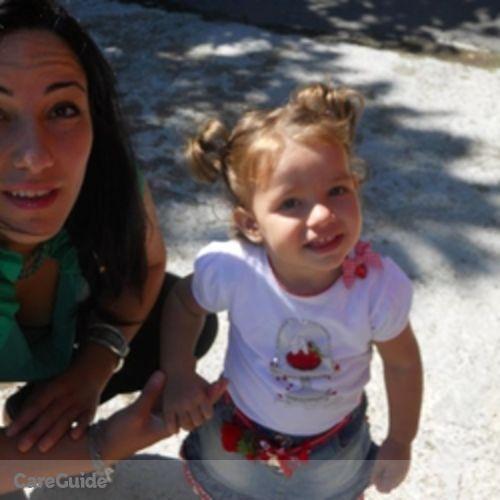 Canadian Nanny Provider Immacolata Di Rosa's Profile Picture