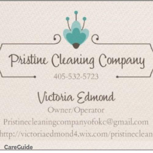 Housekeeper Provider Victoria E's Profile Picture