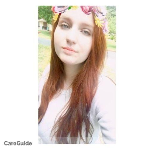 Pet Care Provider Amber Wharton's Profile Picture