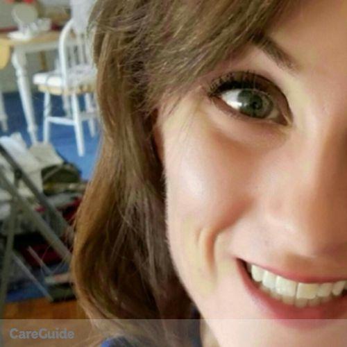 Videographer Provider Melissa H's Profile Picture