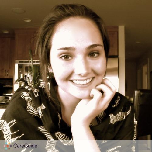 Child Care Provider Stephanie F's Profile Picture