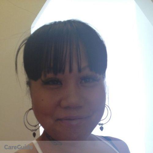 Housekeeper Provider Christina Padua's Profile Picture