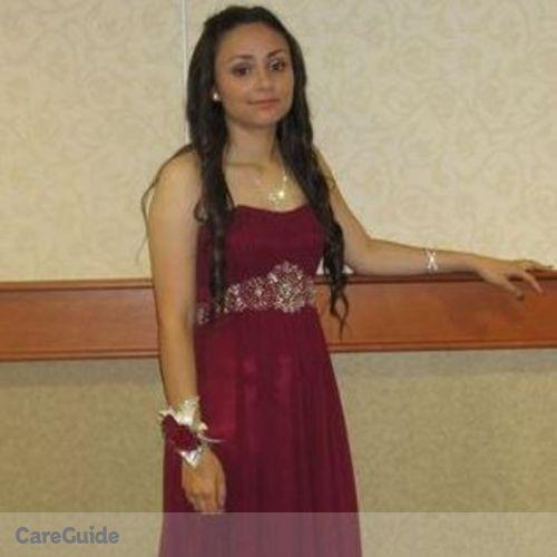 Canadian Nanny Provider Katryna C's Profile Picture