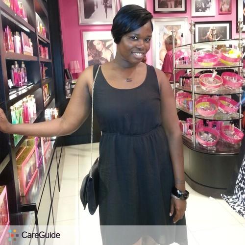 Child Care Provider Tonye Andrews's Profile Picture