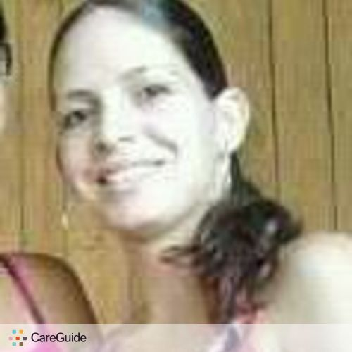Housekeeper Provider Jassmarie Rivas's Profile Picture