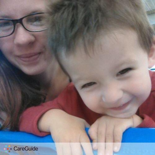 Child Care Provider Lindsay Bulich's Profile Picture