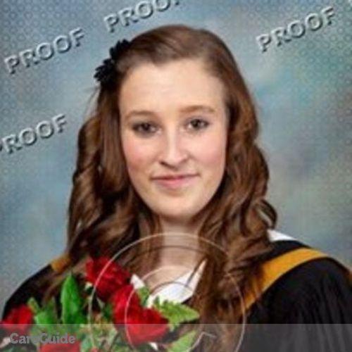 Canadian Nanny Provider Catrina Acocella's Profile Picture