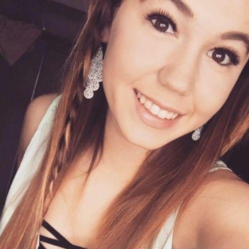 Child Care Provider Megan Davis's Profile Picture