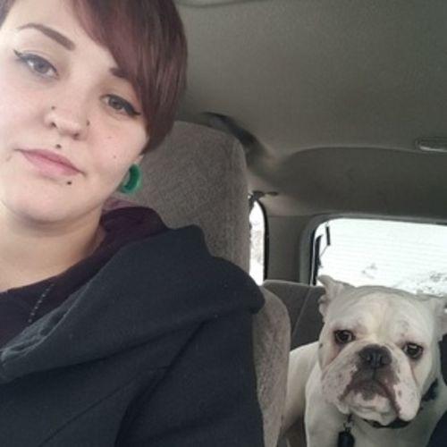 Pet Care Provider Amber Smith's Profile Picture