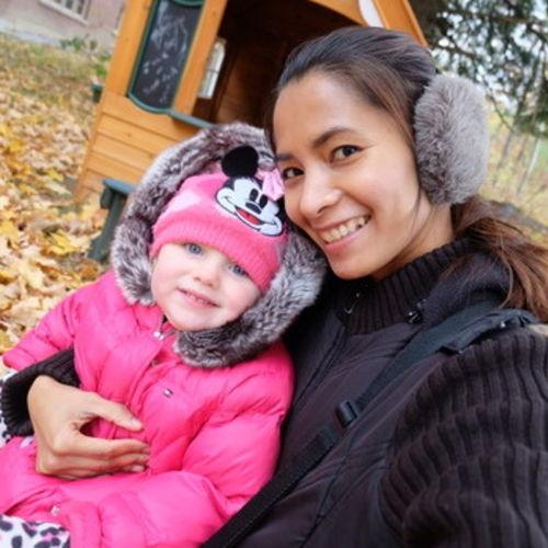 Canadian Nanny Provider Note's Profile Picture