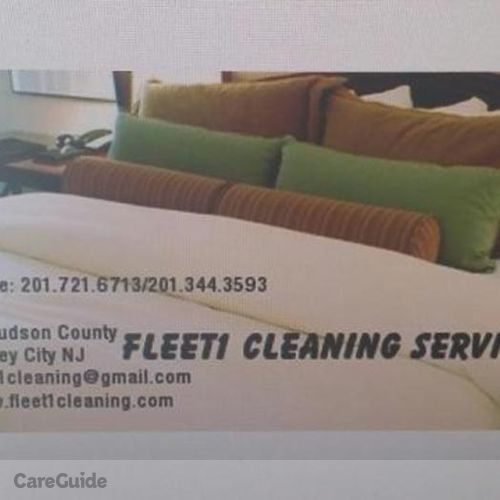 Housekeeper Provider Lynn Staples's Profile Picture