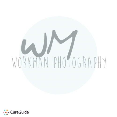 Photographer Provider Workman Photography's Profile Picture