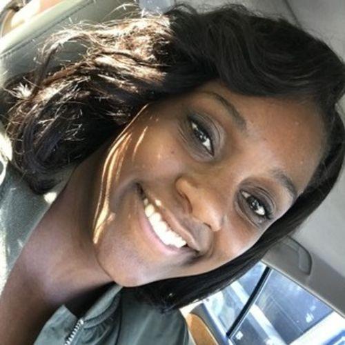 Child Care Provider Faith R's Profile Picture