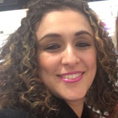 Child Care Provider Dalia B's Profile Picture