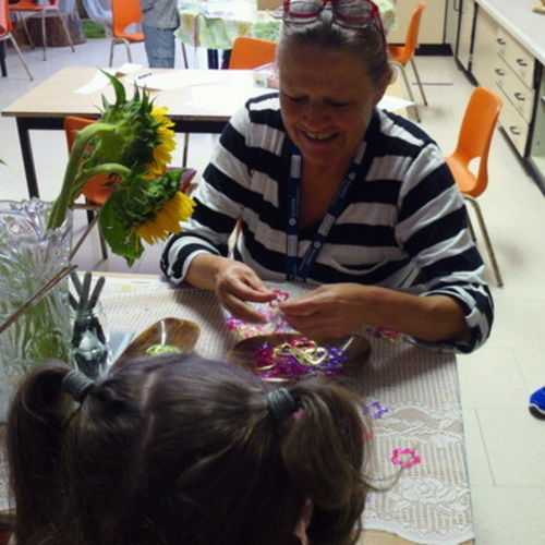 Canadian Nanny Provider Linda Baker Gallery Image 1