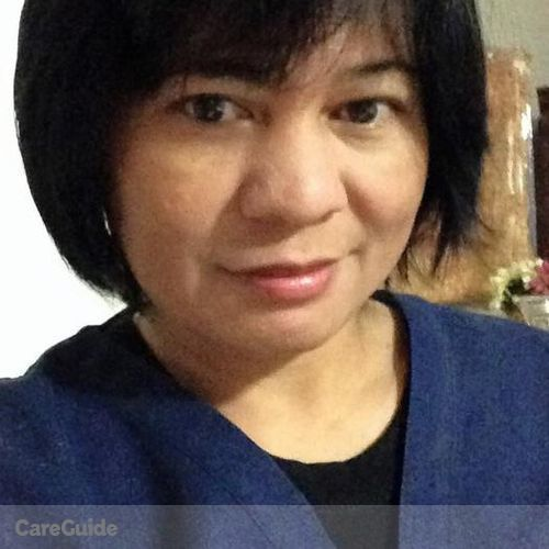 Canadian Nanny Provider Berlina E's Profile Picture