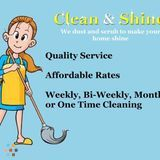 Housekeeper in West Chester