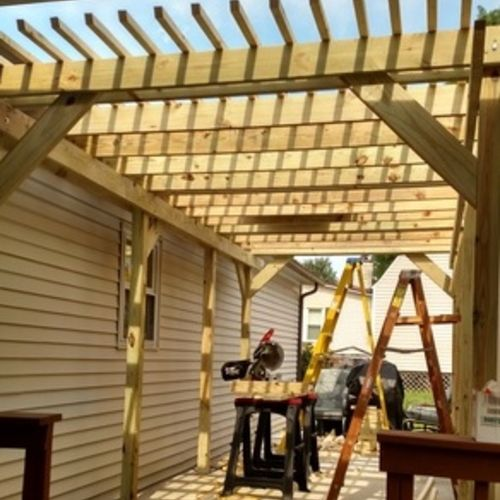 Handyman Provider Ricky Walker Gallery Image 3