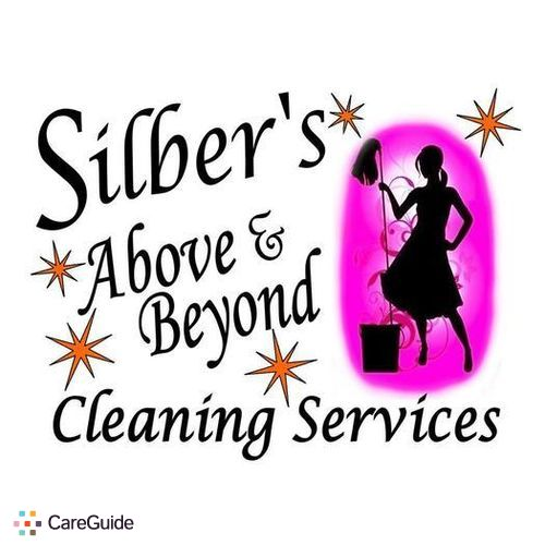 Housekeeper Provider Amy Silber's Profile Picture