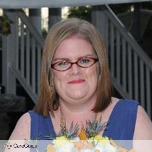Child Care Provider Patricia Moloughney's Profile Picture
