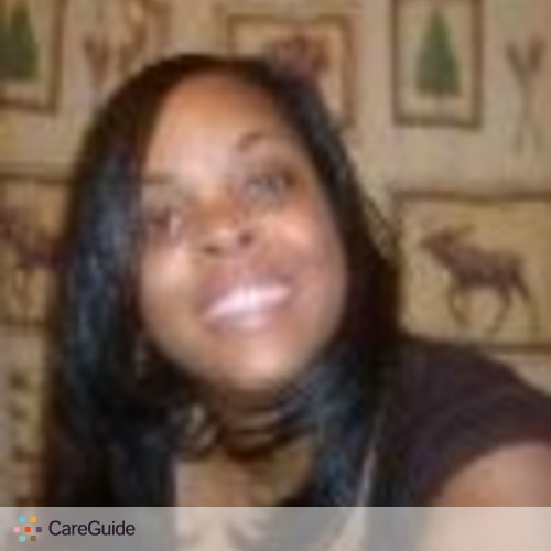 Housekeeper Provider Cherri Caldwell's Profile Picture