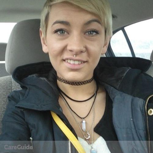 Canadian Nanny Provider Emma Culgin's Profile Picture
