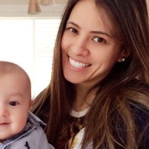 Child Care Provider Vivian Rodrigues's Profile Picture