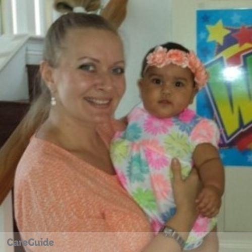 Child Care Provider Veronica Shoda's Profile Picture