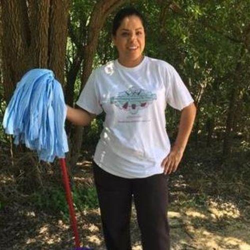 Housekeeper Provider Dora T's Profile Picture