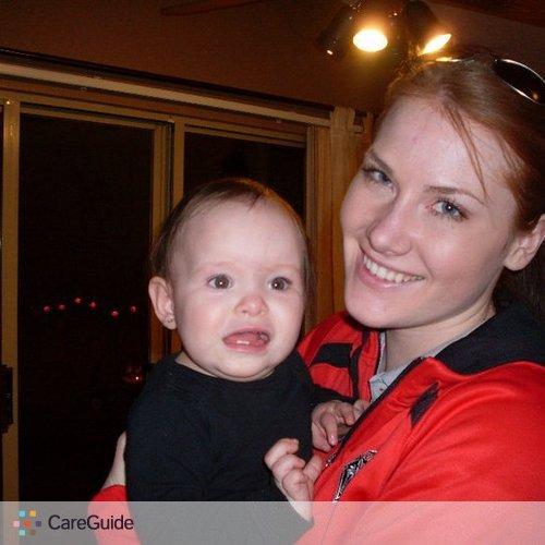 Child Care Provider Catherine Eden's Profile Picture