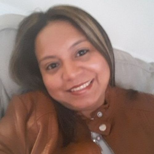 Housekeeper Provider Johana C's Profile Picture