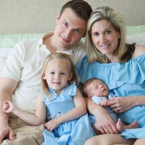 Child Care Job Beth G's Profile Picture