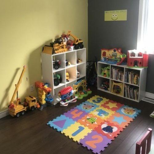 Child Care Provider Vanessa S Gallery Image 1