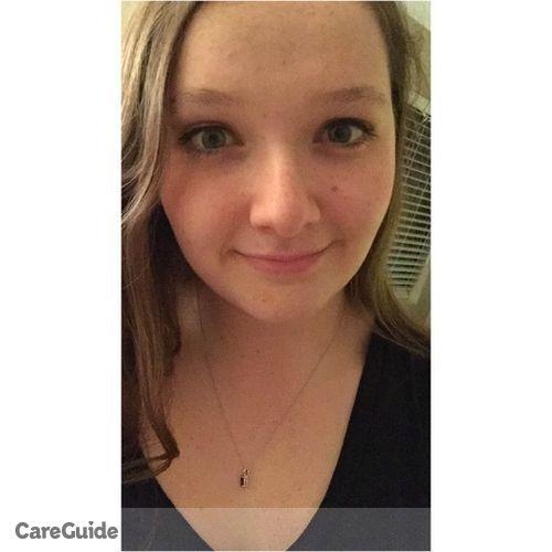 Child Care Provider Tyla Verster's Profile Picture