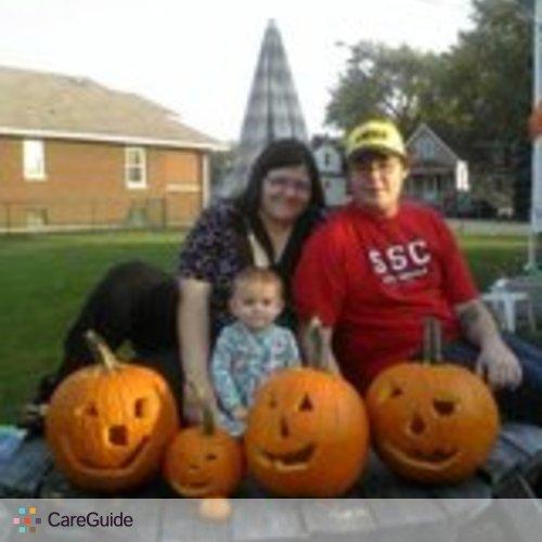 Child Care Provider Aaron W's Profile Picture
