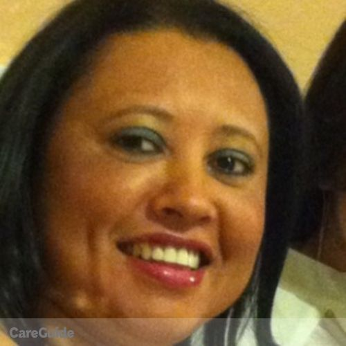 Housekeeper Provider Aryany Bustillo's Profile Picture