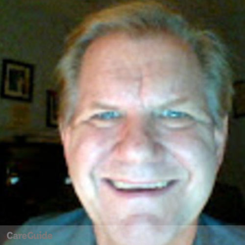 House Sitter Provider Ken H's Profile Picture