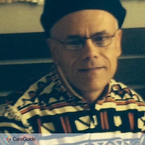 Writer Provider Curt S's Profile Picture
