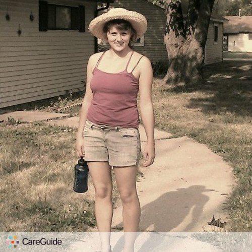 Child Care Provider Jess Lara's Profile Picture