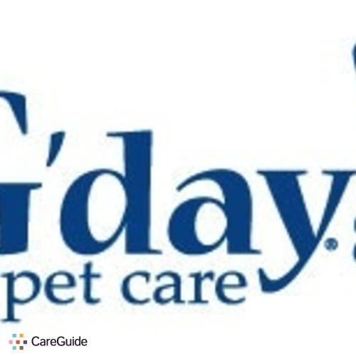 Pet Care Provider Niki Brown's Profile Picture