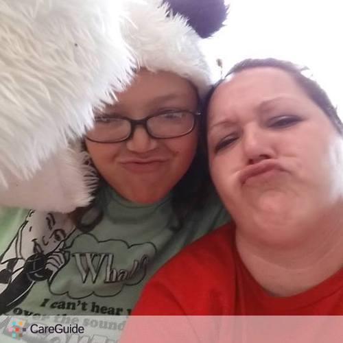 Child Care Provider Amanda Nearhoof's Profile Picture