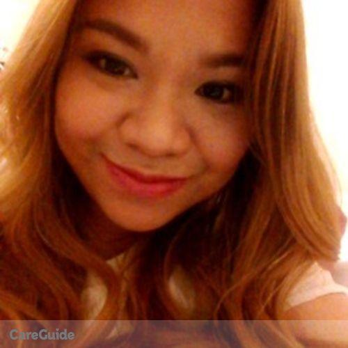 Canadian Nanny Provider Jennica S's Profile Picture