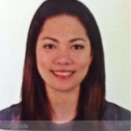 Canadian Nanny Provider Shaula Banico's Profile Picture