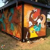 Painter in Austin