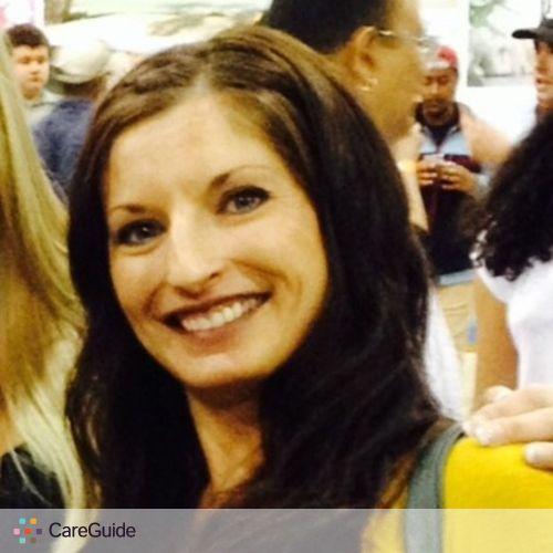 Child Care Provider Jillian Desautels's Profile Picture