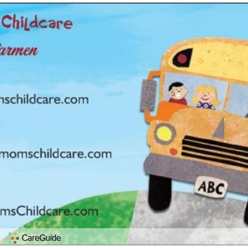 Child Care Provider Two Moms Childcare's Profile Picture