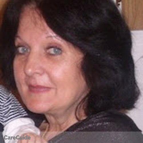 Canadian Nanny Provider Valeria Gorevaya's Profile Picture