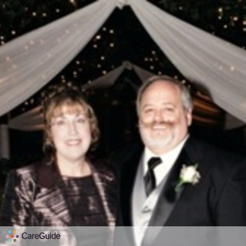 House Sitter Provider James and JoAnne Moriarty's Profile Picture
