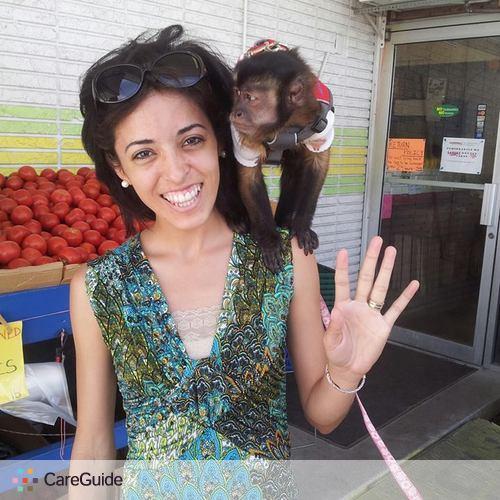 Child Care Provider Maribel Gonzalez's Profile Picture