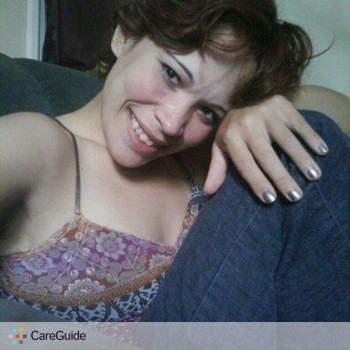Housekeeper Provider Christina V's Profile Picture